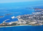 美國西礁島景點介紹