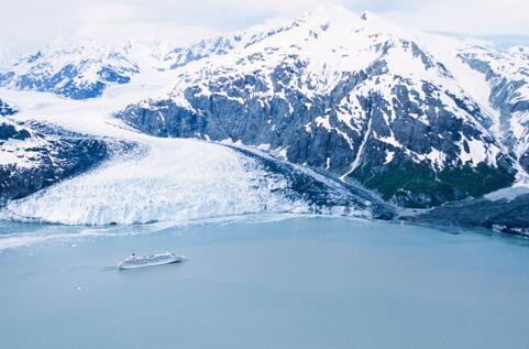 阿拉斯加的著名旅游景點