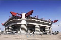 世界上最著名的足球場——圣西羅球場